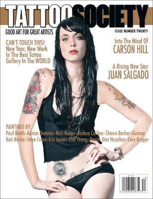 7c9c1da2f22d Tattoo Society Magazine